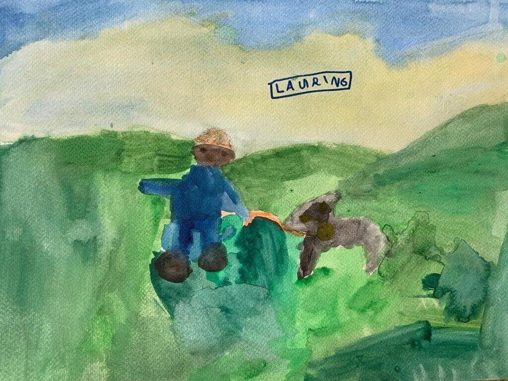 Kindermalkurs Zeichnungskurse Malkurse Rozerinart Solothurn, für Kinder und Jugendliche
