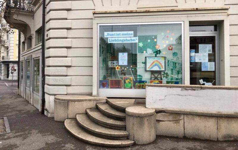 Kindermalkurs Rozerinart Solothurn Zeichnungskurse Malkurse Rozerinart Solothurn Kursprogramm Kontakt