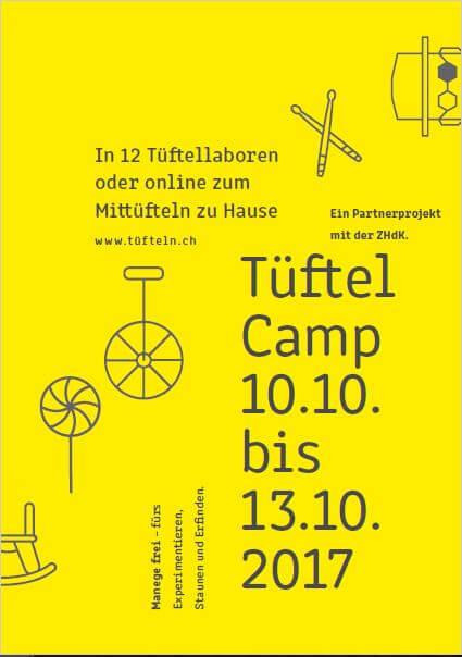 TüftelCamp Solothurn Berichte Kindermalkurs Solothurn Trimbach Olten Basel Malkurs