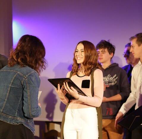 Malkurse für Kinder Solothurn Jugendprojektwettbewerb Solothurn